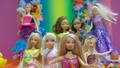 BARBIE UND IHRE FREUNDINNEN  /  BARBIE AND HER FRIENDS